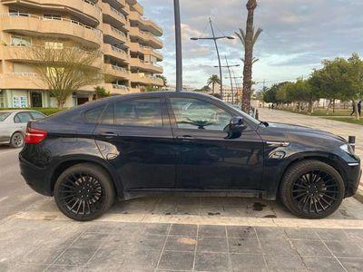 usado BMW X6 M full