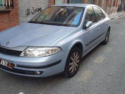 gebraucht Renault Laguna 1.6 16v Authentique