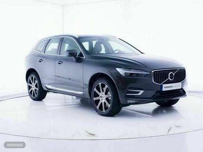 usado Volvo XC60 2.0 B4 D AWD Inscription Auto