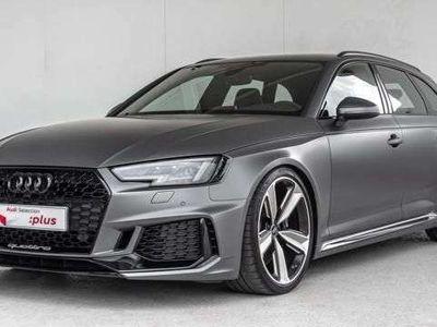 usado Audi RS4 RS4Avant 2.9 TFSI quattro tiptronic