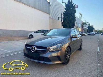 usado Mercedes A180 A 180
