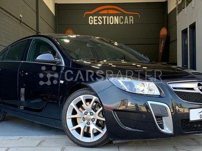usado Opel Insignia 2.8 V6 Turbo OPC Aut.