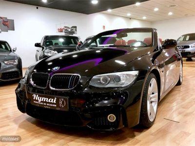 """usado BMW 320 Cabriolet Serie 3 E93 """"M3 PACKET"""""""