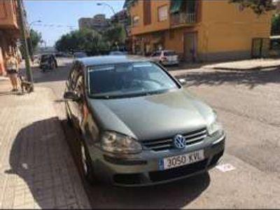 usado VW Golf 1.6 FSI