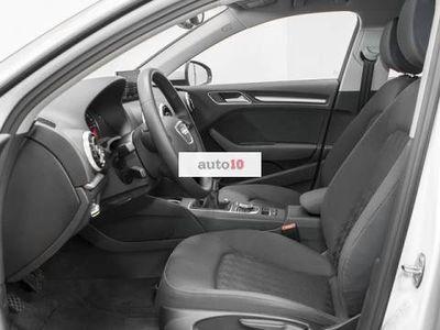 usado Audi A3 Sedan 1.6 TDI clean diesel Attractio