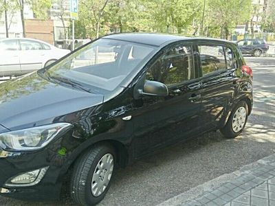 usado Hyundai i20 1.2i Tecno S II