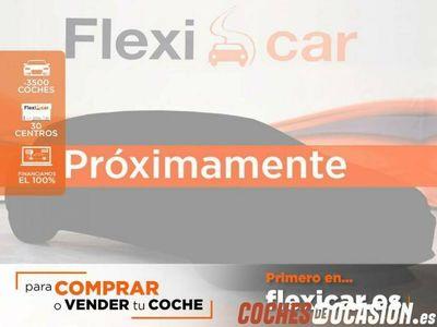 usado Mercedes C220 Clase CCDI Blue Efficiency El