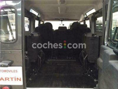 usado Land Rover Defender 110 Sw E 122 cv en Cordoba