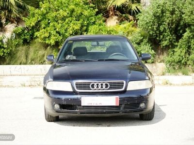 usado Audi A4 1.9TDI 115