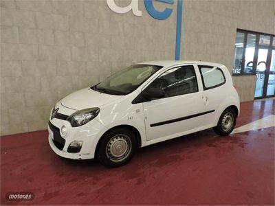 usado Renault Twingo Societe 2013 dCi 75 E5