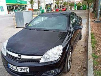usado Opel Astra Cabriolet Twin Top 1.9CDTi Cosmo