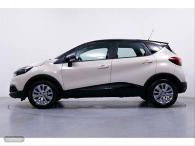usado Renault Captur 1.5dCi eco2 Energy Limited 90