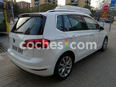 usado VW Golf Sportsvan 1.4 Tsi Sport Dsg 110kw 150 cv en Barcelona