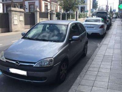 usado Opel Corsa 1.4 16v Edition