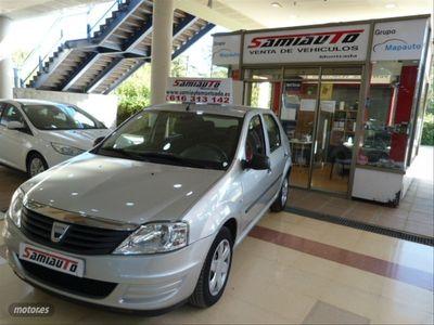 usado Dacia Logan Ambiance 1.2 16v 75cv