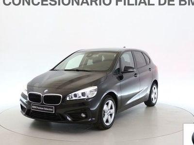 usado BMW 218 Active Tourer Serie 2 d