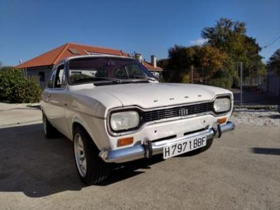 usado Ford Escort MK