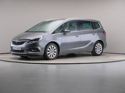 usado Opel Zafira 1.4 T S/S Excellence Aut. 140