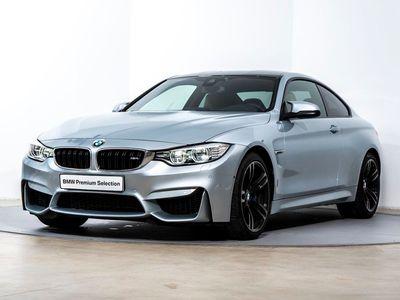 usado BMW M4 Coupe 317 kW (431 CV)