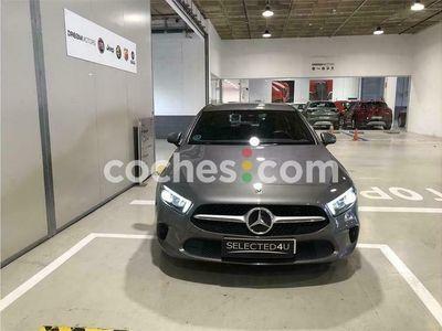 usado Mercedes A180 Clase A136 cv en Barcelona