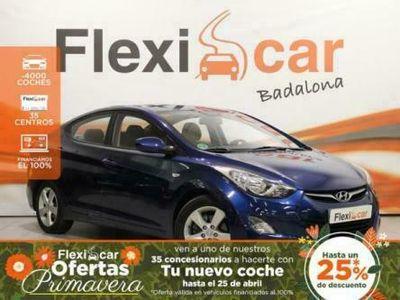 usado Hyundai Elantra