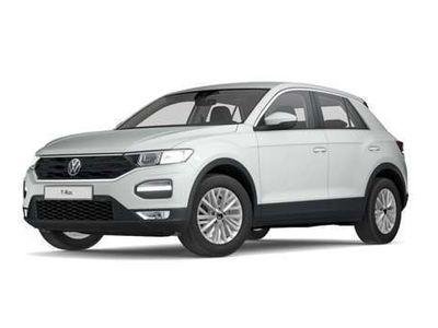 usado VW T-Roc 1.6TDI Edition