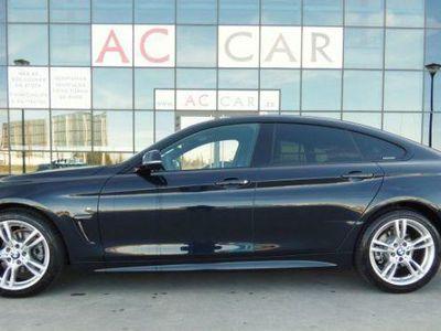 usado BMW 420 Gran Coupé iA