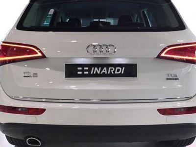 usado Audi Q5 2015 9900 KM