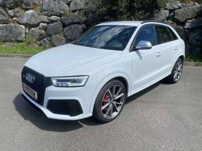 usado Audi RS Q3 RS 2.5 TFSI quattro S-Tronic 250kW