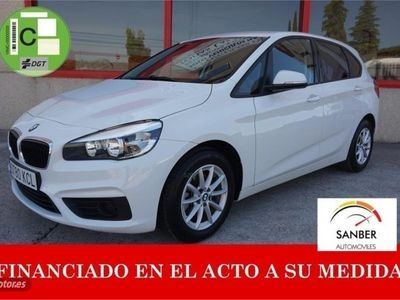 used BMW 216 Serie 2 d