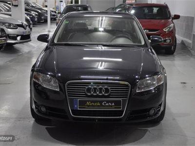 usado Audi A4 2.5 TDI multitronic