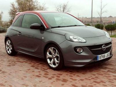 usado Opel Adam 1.4 NEH S&S Rocks S