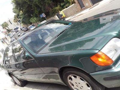 usado Mercedes 400