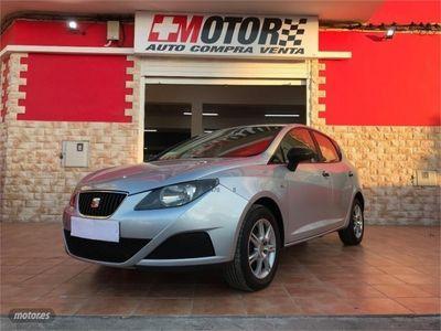 begagnad Seat Ibiza 1.6 TDI 90cv Style