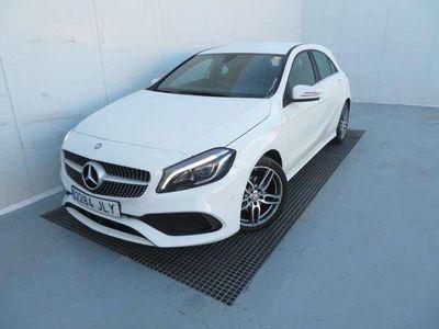 usado Mercedes A200 2.1 CDI AMG