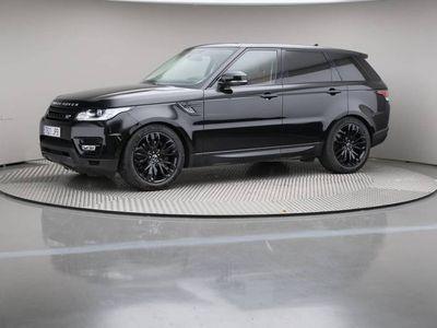 usado Land Rover Range Rover Spo 3.0 Sdv6 306cvHse Dynamic