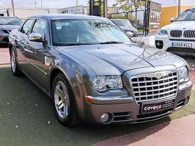 usado Chrysler 300C 3.0CRD Aut.