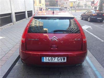 usado Citroën C4 1.6HDi Business