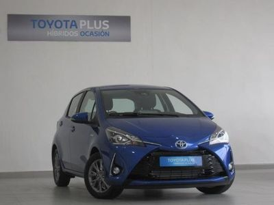 usado Toyota Yaris 100H 1.5 Active Tech