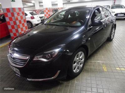 usado Opel Insignia 2.0CDTI ecoF. START/STOP 5P 120CV Kms reales
