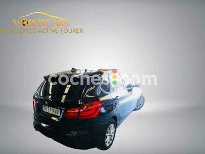 usado BMW 116 Serie 2 216d Active Tourercv en Alicante