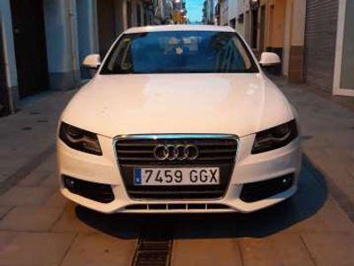 usado Audi A4 1.8 TFSI 160