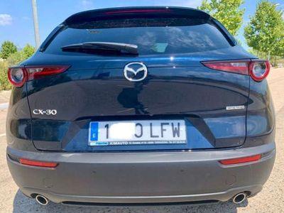 usado Mazda CX-30 2.0 Skyactiv-G Evolution 2WD 90kW