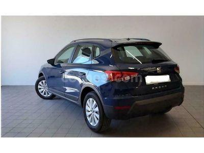 usado Seat Arona 1.0 Tsi Ecomotive S&s Style 115 115 cv en Malaga