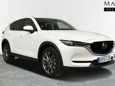 usado Mazda CX-5 CX-5(2019) SKYACTIV-D 2.2 135 kW (184 CV) AWD AT Signature
