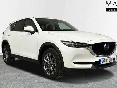 usado Mazda CX-5 CX-5 Diesel(2019) SKYACTIV-D 2.2 135 kW (184 CV)