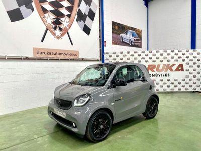 usado Smart ForTwo Coupé passion 66 kW (90 CV) 3p