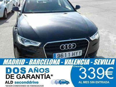 usado Audi A6 2.0 TDI ultra Advanced Edition 140 kW (190 CV