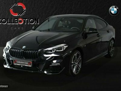 usado BMW 216 Serie 2 dA DCT Gran Coupe