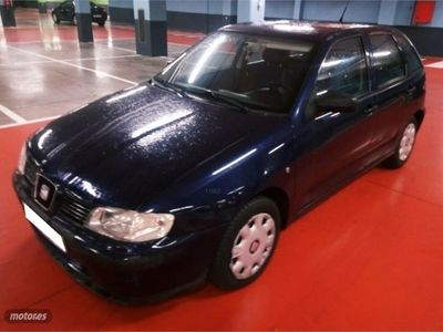 usata Seat Ibiza 1.9TDi 90cv SPORT